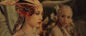 film of fantasy trailer for horrendous looking fantasy film empires of the deep
