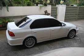 2000 honda civic sedan buz168 2000 honda civicex sedan 4d specs photos modification
