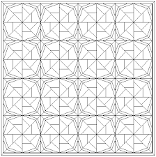 Free Quilt Patterns Block Of The Month Pinwheel Wheel Of Quilt Block Coloring Pages