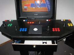 build your own arcade cabinet build a home arcade build a home arcade machine