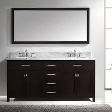Bathroom Vanity And Top Combo by Over 70 Inches Bathroom Vanities U0026 Vanity Cabinets Shop The Best
