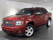 Southern Comfort Avalanche For Sale Chevrolet Avalanche Ebay