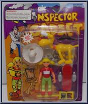 penny brain inspector gadget basic series tiger toys