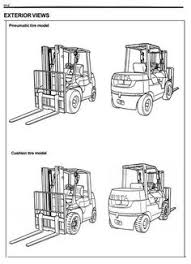 original illustrated factory workshop service manual for toyota