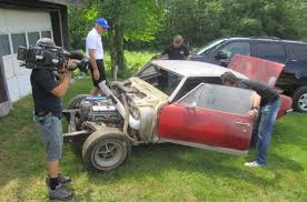 fast n loud f40 profit no 1 and no 2 firebirds we can t this sh t up gas