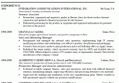 First Resume Examples by First Resume Template Cv Resume Ideas