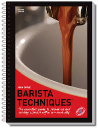 barista coffee courses in australia