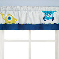 Valances For La Monsters Inc Premier Valance Disney Baby
