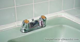 How To Replace A Faucet How To Install A Bathroom Faucet Simple Practical Beautiful