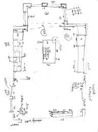 how to sketchup your kitchen u2013 nik kinnaird
