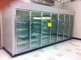 glass door refrigerator for sale walk in cooler or walk in freezer for sale