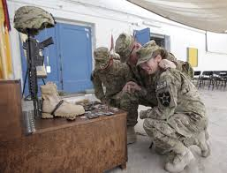Military Skills To Put On A Resume The Citizen Soldier Moral Risk And The Modern Military