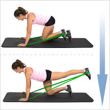 4 exercises for stronger hamstrings and glutes