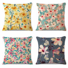 Cushion Covers For Outdoor Furniture Online Get Cheap Outdoor Chair Cushion Covers Aliexpress Com