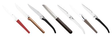 couteau de cuisine opinel couteaux de table henri mazelier