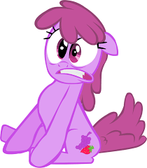 Little Berry Shocked Berry Punch Berry Punch Pinterest Pony And Mlp