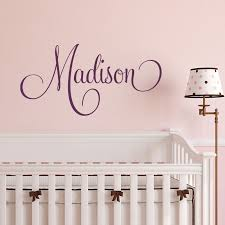 shop all decals nursery wall decals sweetest dreams scripted