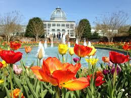 Botanical Gardens In Va Garden Visit Planner For Lewis Ginter Botanical Garden In Richmond Va