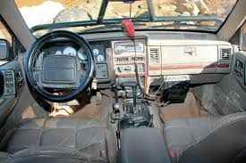 94 jeep grand 1994 jeep grand interior photo 75620418 1994 jeep