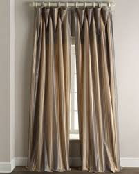 Drapery Outlets Designer Curtains On Sale At Neiman Marcus Horchow