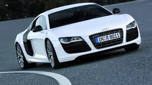 first audi r8 first u s bound audi r8 v10 sells at auction for 500 000