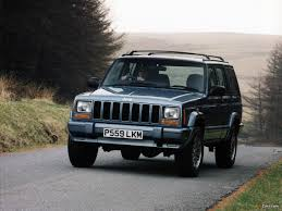 jeep cherokee 2001 images of jeep cherokee limited uk spec xj 1998 u20132001 1280x960