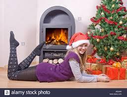 teen tree fireplace stove box boxes christmas oven