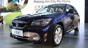 all bmw cars made zinoro 1e the all electric bmw x1 made in and for china