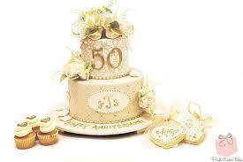 50th wedding anniversary cakes vintage 50th anniversary cake celebration cakes