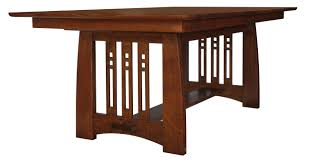 craftsman style dining room table ourproducts details u2014 stickley furniture since 1900