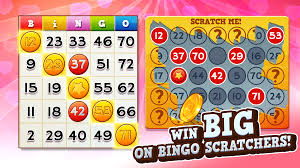 bingo pop android apps on google play
