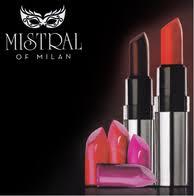 sexy color vestige mistral of milan vibrant sexy color cosmetic range