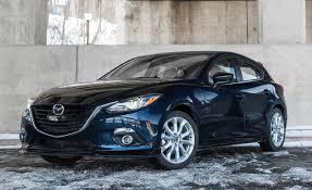 mazda 3 hatchback 2015 mazda 3 2 5l manual hatchback long term test wrap up car