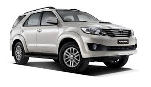 mitsubishi pakistan local assembly of toyota fortuner commenced in pakistan