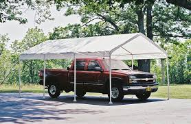 Tarp Canopy Kits by Super Max Canopies Creative Shelters