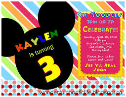 mickey mouse clubhouse birthday invites charming mickey mouse baby shower invitations party city birthday