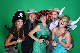 green screen photo booth road entertainment