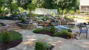 custom work creative garden spaces