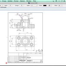 draftsight floor plan cadintosh alternatives and similar software alternativeto net