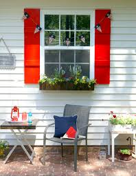potting shed makeover by the scrap shoppe do more for less
