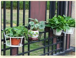 flower stand aliexpress buy european balcony indoor flower pot holder