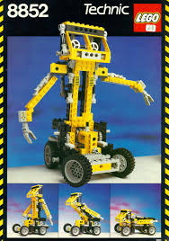 attaching a grabber to a forklift mechanism posted in lego