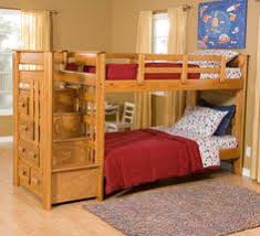 Free Bunk Bed Woodworking Plans by Building Plans For Bunk Beds With Stairs Free Bunk Bed Plans
