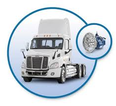 eaton manual transmissions now available in freightliner cascadia