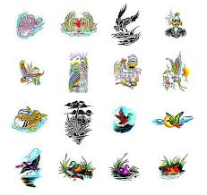 duck tattoos what do they mean duck tattoos designs u0026 symbols