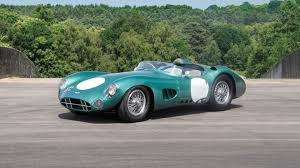 aston martin classic 22 6m aston martin dbr1 becomes most expensive british car ever