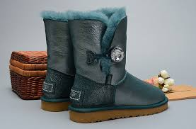 womens ugg blaise boots ugg 1002174 bailey button i do boots green