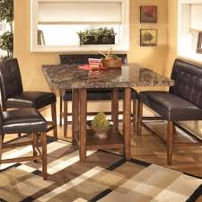 Dining Room Table Set With Bench Dining Room Furniture Bellagiofurniture Store In Houston Texas