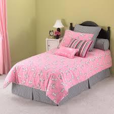Girls Paris Themed Bedroom Decorating Bedroom Decor Mainstays Kids Paris Bed In A Bag Bedding Set
