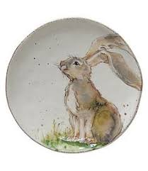 Southern Living Easter Table Decorations by Southern Living Harvest Quail Salad Plate Dillards Helio